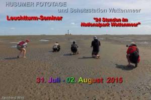 web-Album Leuchtturmseminar 2015