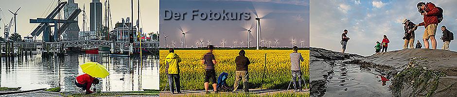 Fotokurs Husum